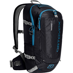 Ortovox Traverse 20 Alpine Backpack black raven